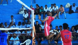 SSCT Volleyball Championship 2017 > SSCT Volleyball Championship 2017